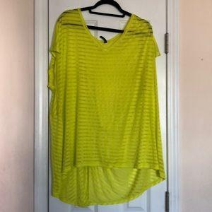 Lime Green Sz 26/28